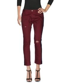 Джинсовые брюки MAURIZIO MASSIMINO 42514614rl