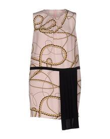Короткое платье GENNY 34650300wx
