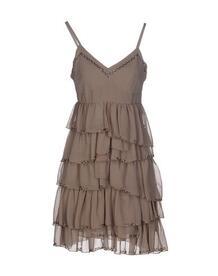 Короткое платье ToyG 34650553cn