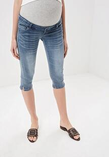 Шорты джинсовые mamalicious MA101EWECKS3JE2732