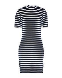 Короткое платье ALEXANDERWANG.T 34887747FP