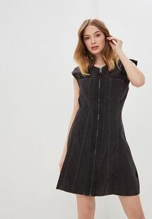 Платье джинсовое Cheap Monday CH839EWDSEC0E340