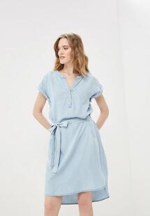 Платье джинсовое baon b459101