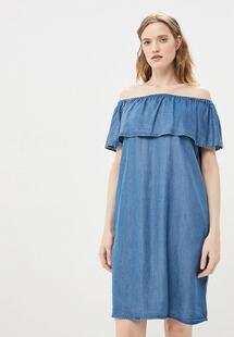 Платье джинсовое baon BA007EWDXCC2INM