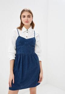 Платье джинсовое Pepe Jeans pl952517