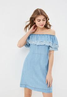 Платье джинсовое Pepe Jeans pl952500