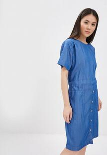 Платье джинсовое Lee l50nfxla