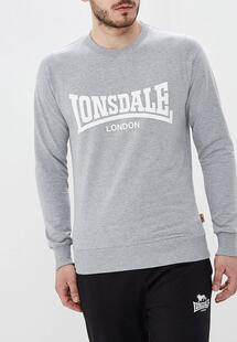 Свитшот Lonsdale LO789EMFDSF2INL