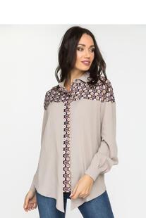Рубашка Gloss 8779507