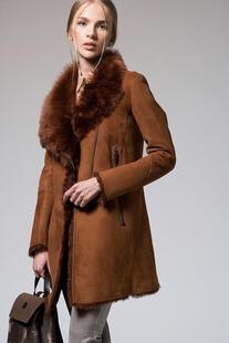 Пальто VESPUCCI BY VSP 5003246