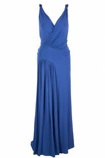 Платье ALBERTA FERRETTI 9355888