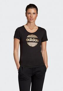 Футболка спортивная Adidas AD002EWEGRQ0INXXS