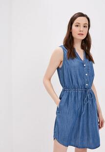 Платье джинсовое GAP GA020EWEGHA8INXS