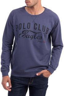 SWEATSHIRT POLO CLUB С.H.A. 4651298