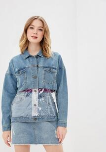 Куртка джинсовая Noisy May 27005688