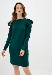 Платье Pietro Brunelli Milano PI031EWKDCA4INM