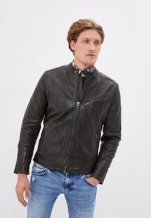 Куртка кожаная Pepe Jeans PE299EMJVSN1INS