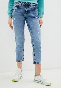 Джинсы Pepe Jeans PE299EWJVWP6JE26R