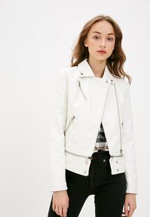 Куртка кожаная Snow Airwolf SN006EWKRIM2R460