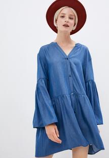 Платье Trussardi jeans TR016EWKOOZ7I400