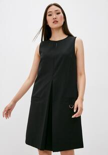Платье Trussardi jeans TR016EWKOOZ3I400