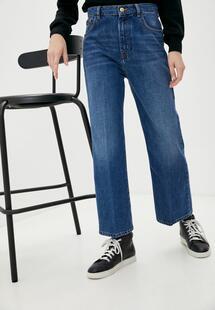 Джинсы Trussardi jeans TR016EWKOPC8JE290