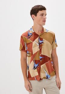 Рубашка Aarhon AA002EMKINO9INXL