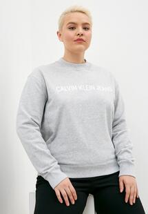 Свитшот Calvin Klein CA939EWJTIB0INXL