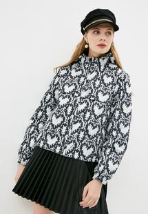 Куртка утепленная Love Moschino LO416EWJQJW2I400