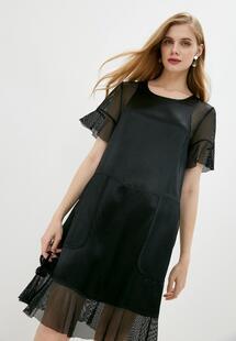Платье Love Moschino LO416EWJQJX5I400