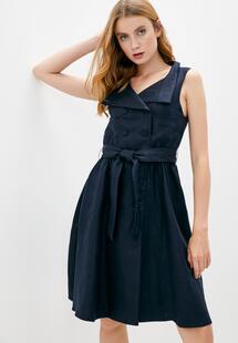 Платье ea7 EM598EWHMWY4I400