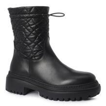 Ботинки DINO BIGIONI DBW2133 черный 2433516