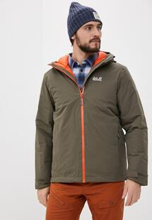 Куртка утепленная Jack Wolfskin JA021EMKRWC0INS
