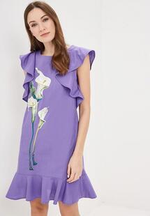 Платье Indiano Natural IN012EWEEKN2R420