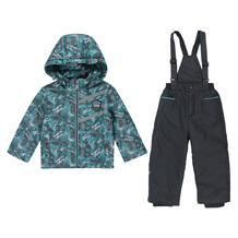 Комплект куртка/полукомбинезон Kvartet Квартет 12424246