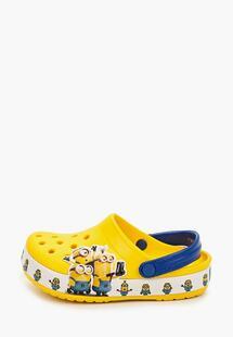 Сабо crocs CR014AKIJVC9AJ2