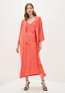 Платье и комбинация THEONE BY SVETLANA ERMAK MP002XW0SCBMR420