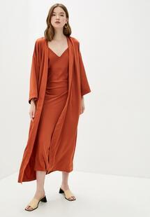 Платье и комбинация THEONE BY SVETLANA ERMAK MP002XW0SCBLR420