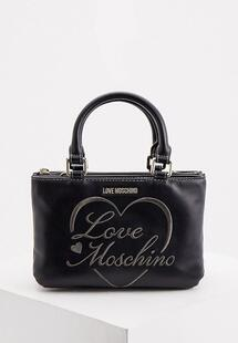 Сумка Love Moschino LO416BWJQJJ3NS00