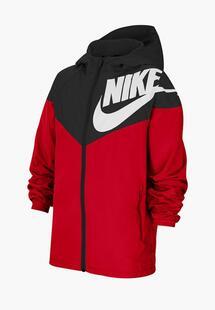 Ветровка Nike NI464EBJVUV2INXS