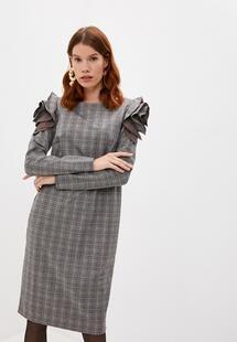 Платье Pietro Brunelli Milano PI031EWKOSI1INXS