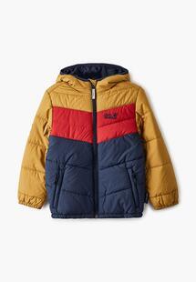 Куртка утепленная Jack Wolfskin JA021EBKRVY6CM140