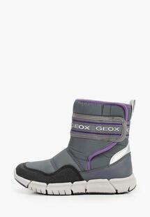 Дутики Geox GE347AGKKSN6E360