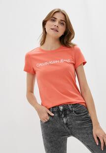 Футболка Calvin Klein CA939EWJTID3INXS