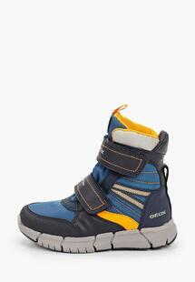 Ботинки Geox GE347ABKKSM7E340