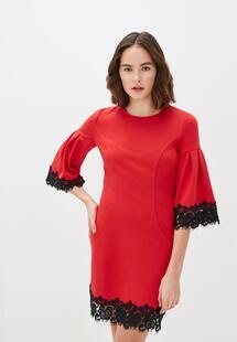 Платье MadaM T MP002XW1461YR520