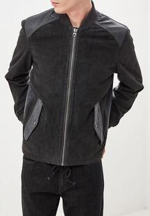 Куртка кожаная Pepe Jeans pm401949
