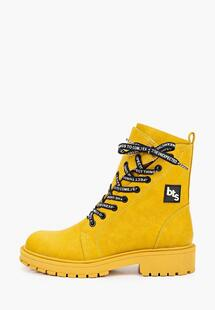 Ботинки Betsy BE006AGKBMT5R370