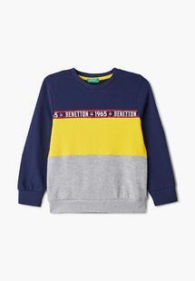 Свитшот United Colors of Benetton UN012EBJZKX9CMXXL