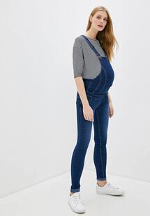 Комбинезон джинсовый Mam's MP002XW0GQTQR520